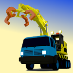 Little Crane 2: Mud Play 2.01 (Paid)