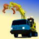 Little Crane 2: Mud Play image