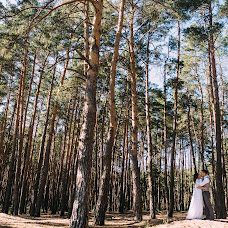 Wedding photographer Marina Fedosova (Vampiria). Photo of 18.07.2018