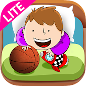 Bedtime is fun! - Lite