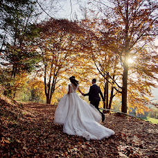 Wedding photographer Oleksandr Nakonechnyi (nakonechnyi). Photo of 02.11.2018