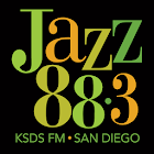 Jazz 88.3 icon