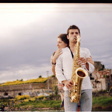 Wedding photographer Irina Larionova (neiraphoto). Photo of 25.10.2012