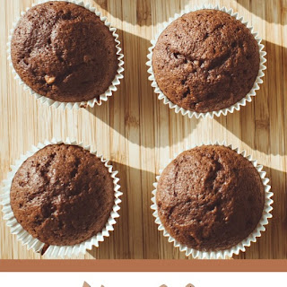 Healthy Sugar Free Bran Muffins.