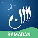 Athan: Ramadan 2018, Prayer Time, Azan, Quran, Dua icon
