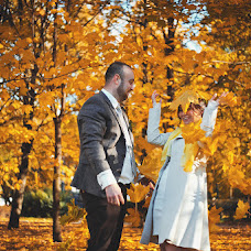 Wedding photographer Aleksandr Romantik (Pomantik). Photo of 02.03.2016