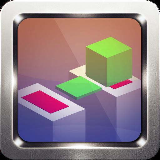 休闲のラインブリッジ LOGO-記事Game