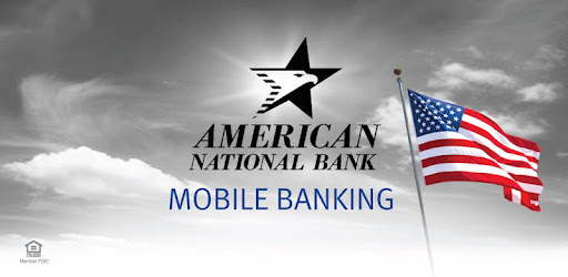 American National Bank Mobile - Apps on Google Play