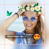 Snap pictures - Photo Editor