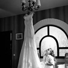 Wedding photographer Nikita Burdenkov (Nardi). Photo of 18.09.2015