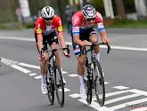 Mathieu van der Poel geeft toe dat Kasper Asgreen de winst verdiende