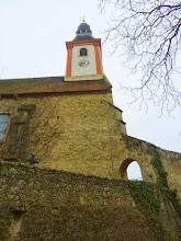 Photo: Kath. Pfarrkirche Würflach, als Trutzburg geknipst Standardansicht (März 2008) http://www.gipfeltreffen.at/attachment.php?attachmentid=125316&d=1205767624