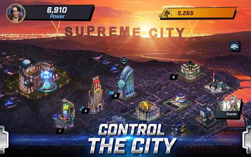 Télécharger Supreme City Rivals APK MOD (Astuce) screenshots 1