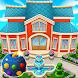 Home Sweet Home Cube Blast ホームデザイン - Androidアプリ