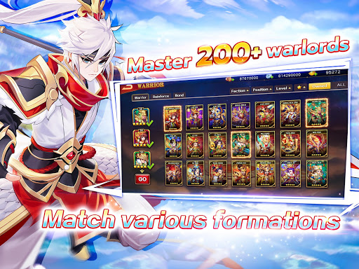 Dynasty Heroes: Legend of SamKok filehippodl screenshot 6