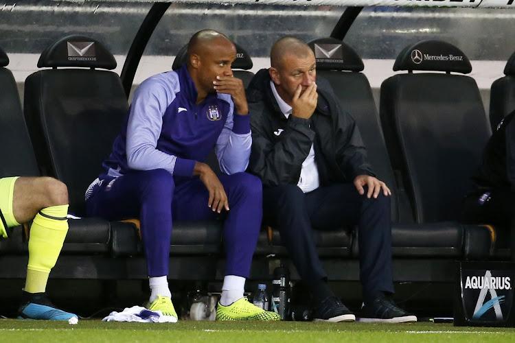 Le double rôle de Kompany pourrait coûter cher à Anderlecht