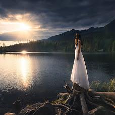 Wedding photographer Piotr Jamiński (PiotrJaminski). Photo of 04.07.2018