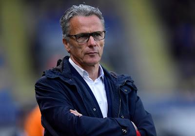 """Le RFC Seraing attend l'Union Saint-Gilloise de pied ferme : """"Nous sommes mieux armés qu'au match aller"""""""