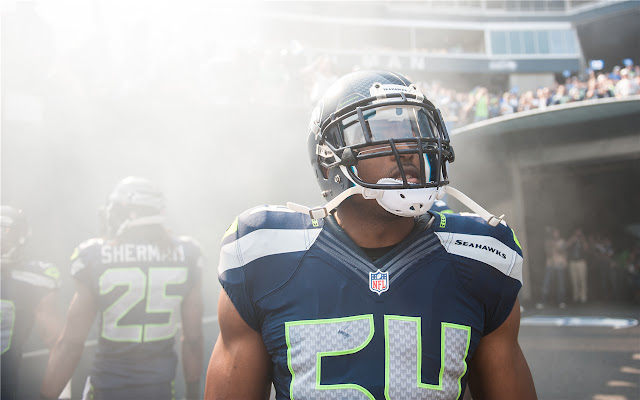 Bobby wagner Themes & New Tab