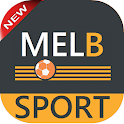 MELBEST APP FOR SPORT GUIDE icon
