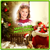 Santaclaus Photo Frames