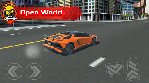 Car Games 2.1 screenshots 2