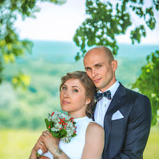 Wedding photographer Andrey Suykov (SA32). Photo of 06.01.2016