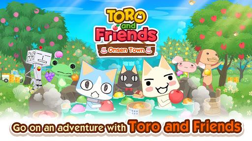 Toro and Friends screenshot 1