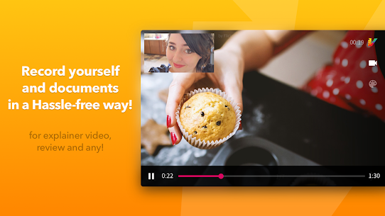VKinny Personal – Record your content & yourself Apk Latest Version Download For Android 5