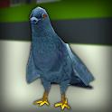 Pigeon Rampage Simulator icon