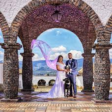 Fotógrafo de bodas Hendrick Esguerra (Hendrick). Foto del 19.12.2018