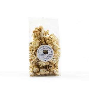 Popcorn à l'érable
