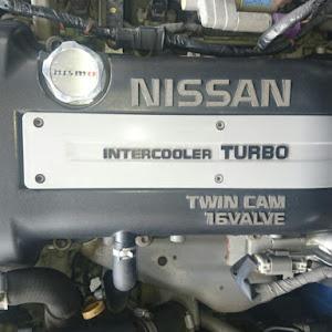 シルビア S15のエンジンのカスタム事例画像 しゃちさんの2018年03月01日18:02の投稿