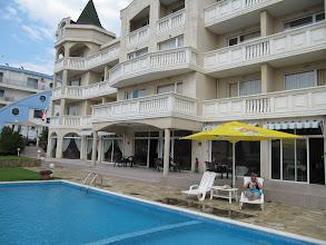 Photo: Day 91 - Hotel Alekta #2