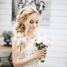 Wedding photographer Natasha Krizhenkova (Kryzhenkova). Photo of 24.10.2017