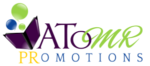 AToMR PRomotions logo