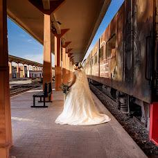 Wedding photographer Martinez Panpa (MartinezCarlos). Photo of 24.01.2018
