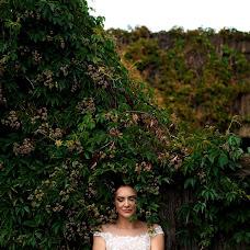 Wedding photographer Roman Zolotov (zolotoovroman). Photo of 24.08.2018