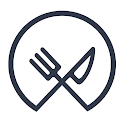 stainless foods icon