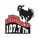 Radio Bronco 107.7 APK