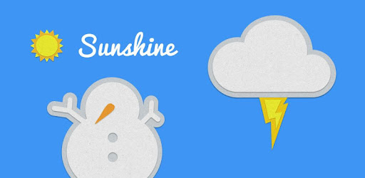 Sunshine - Apps on Google Play