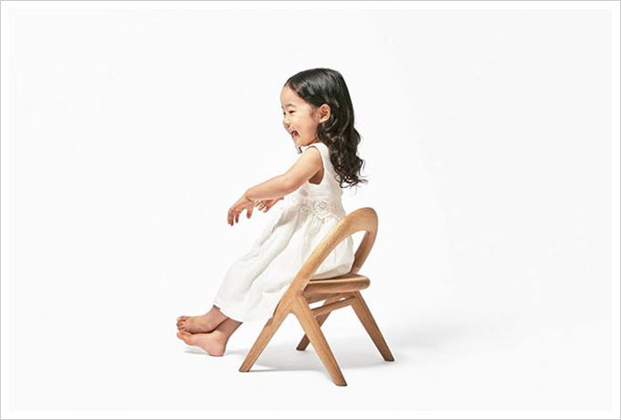 椅子人生新生兒紀念椅