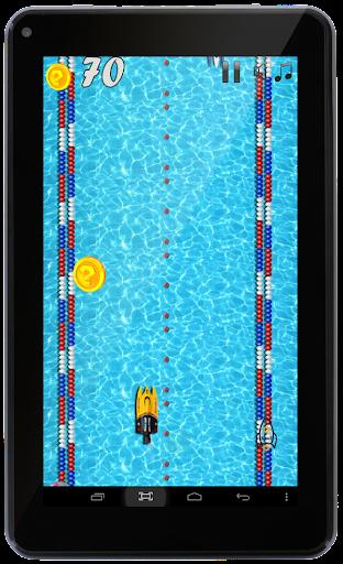 玩賽車遊戲App|터보 보트 경주免費|APP試玩