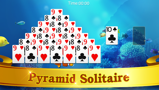 Pyramid Solitaire 2.9.498 screenshots 5