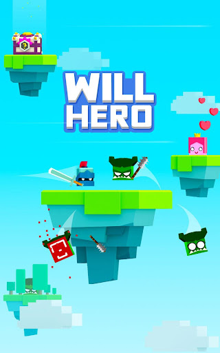 Will Hero - screenshot