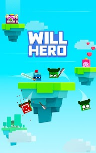 Will Hero App Latest Version Download For Android and iPhone 8