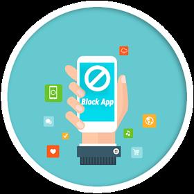 Lock Block for App - Block Application