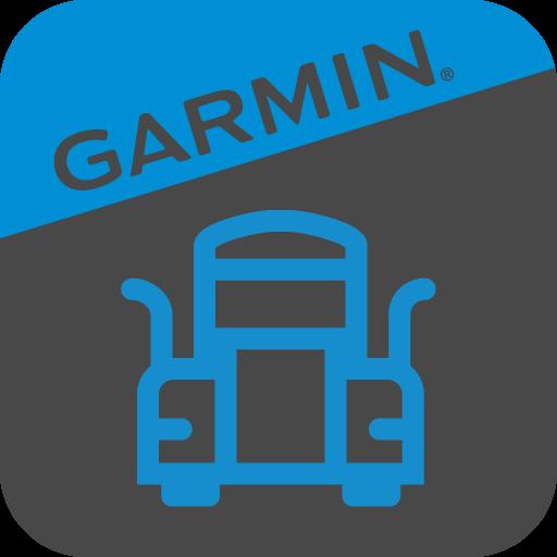 Garmin eLog™ Compliant ELD icon