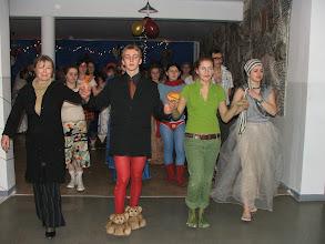 Photo: Bal Matejkowski, karnawał 2006