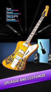 Game Rock Life - Guitar Legend APK for Windows Phone
